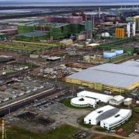 Thyssenkrupp promove soluções de engenharia...