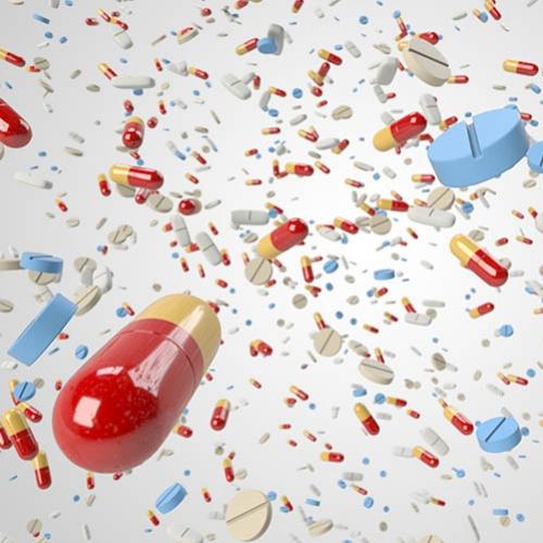 Suplementação de vitaminas e minerais