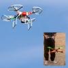Exame médico se torna obrigatório para pilotos de Drone