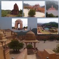 Uma viagem sagrada pelos confins da Índia