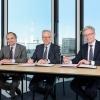 Autorizada a fusão entre a Nordex e a Acciona Windpower
