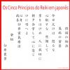 Os Princípios do Reiki