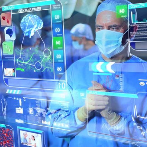 Medicina do futuro: O caminho para uma saúde eficaz
