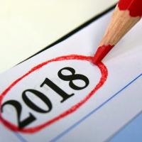 Fé, foco e folego: O Reiki pode te ajudar em 2018