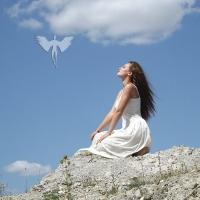 Minha história com os anjos