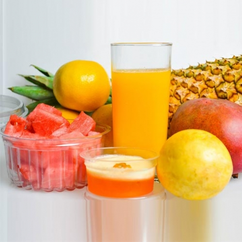 Valor nutricional e medicinal dos sucos - I