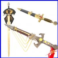 Caverna do Laercius lança novas espadas