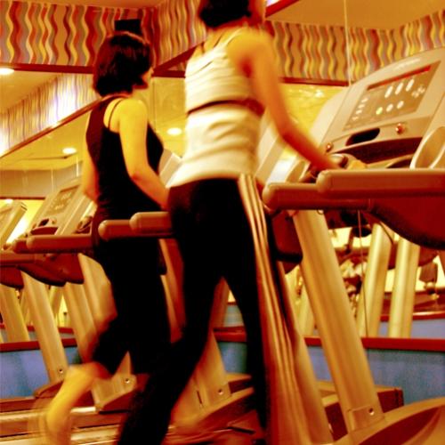 Atividade física realizada em excesso pode causar sobrecarga do sistema venoso