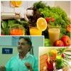 Nutrição, Frutoterapia / Sucoterapia - Curso