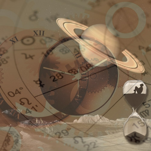 O tempo certo das coisas: um pouco sobre Saturno e os ciclos astrológicos