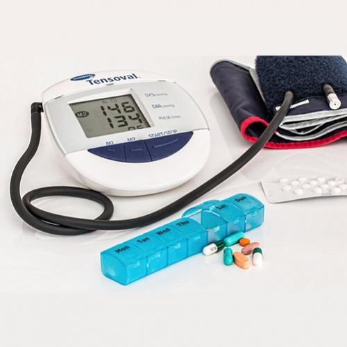 Hipertensão arterial já atinge 35% da população brasileira