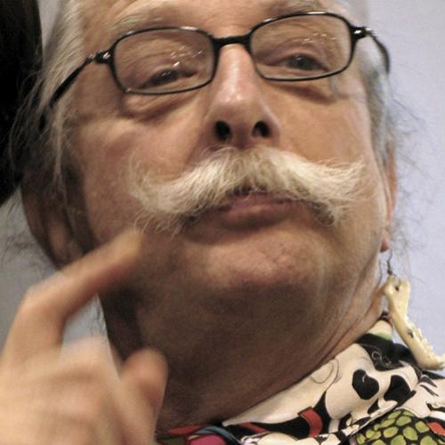 Patch Adams será um dos palestrantes do Congresso de Radiestesia Genética