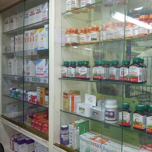 Valor de vendas em farmácias cresce 10,8% no último ano