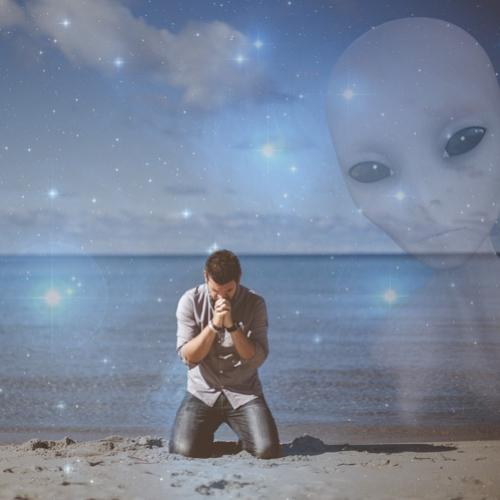 Espiritualidade, um futuro para a raça humana