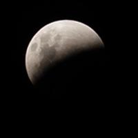 A mega temporada de eclipses com Reiki