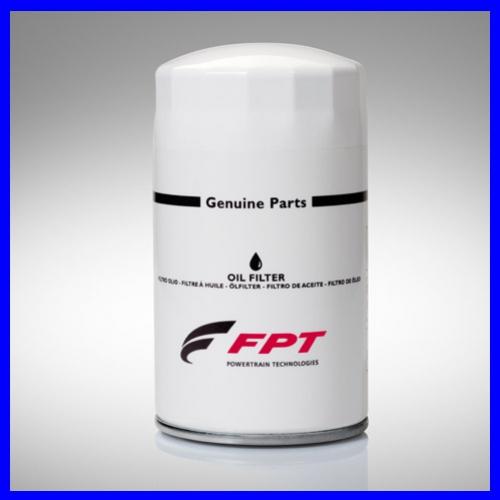 FPT Industrial demonstra como obter o melhor funcionamento dos motores diesel