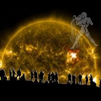 Um novo ciclo solar