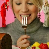 Vontade de comer não é fome!