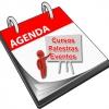 Cursos e eventos em Abril 2017