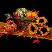 O que simboliza o momento de outono em nossas vidas?