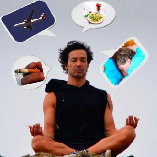 O Hatha Yóga tem que ter ritual