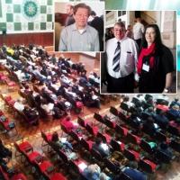 Mais de 300 participantes nos congressos do SATOSP