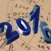 2016: a chance para construir um mundo novo