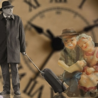 Reencontros com o passado na Terceira Idade