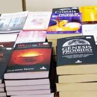 Editora Alfabeto marca presença no 10º Encontro Holístico Brasileiro