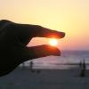 Vitamina D: Benefício que vem do sol