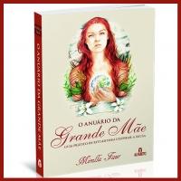 Editora Alfabeto lança Anuário da Grande Mãe
