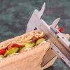 Escolhas alimentares inteligentes, para prevenir doenças