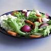 As vantagens de se tornar vegetariano