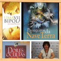 Juliana Bueno faz palestras gratuitas em São Paulo e Taubaté