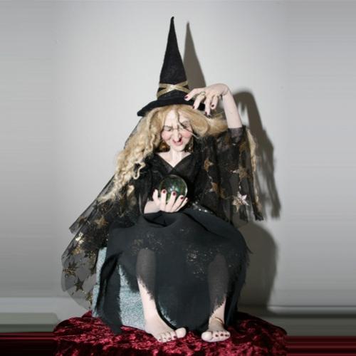 13ª Convenção de Bruxas e Magos